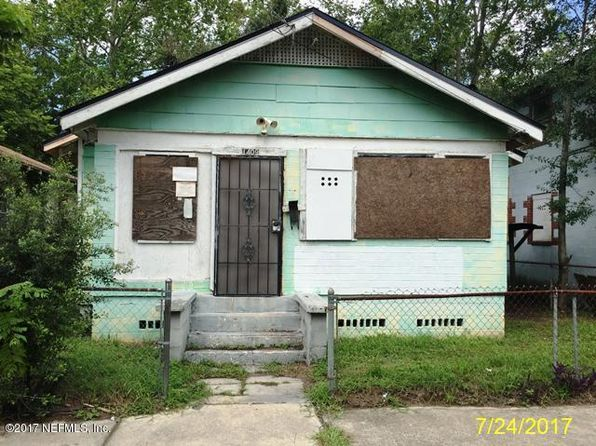 3 bed 1 bath Single Family at 1409 W 22ND ST JACKSONVILLE, FL, 32209 is for sale at 10k - 1 of 18