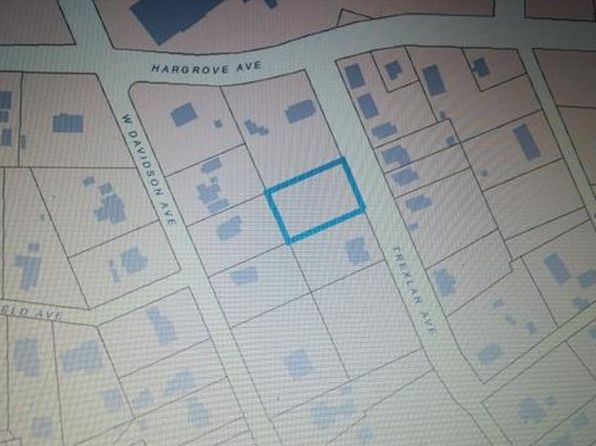 null bed null bath Vacant Land at 1715 Trexlar Ave Gastonia, NC, 28052 is for sale at 7k - google static map