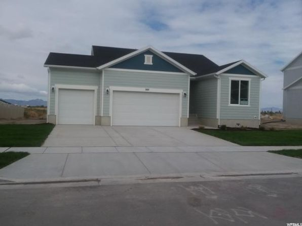 3 bed 2 bath Single Family at 260 W Stansbury Park, UT, 84074 is for sale at 310k - 1 of 11