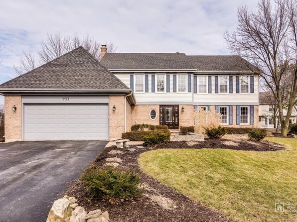 5 bed 3 bath Single Family at 933 E Rosewood Ave Naperville, IL, 60563 is for sale at 530k - 1 of 41