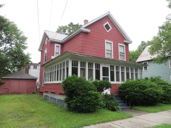4 bed 2 bath Single Family at 63 S PARK ST Turners Falls, MA, 01376 is for sale at 90k - 1 of 11