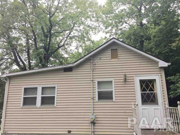1 bed 1 bath Single Family at 6287 MACS RD MANITO, IL, 61546 is for sale at 15k - 1 of 13