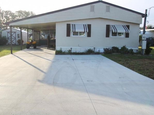 2 bed 2 bath Mobile / Manufactured at 1051 23rd St Okeechobee, FL, 34974 is for sale at 100k - 1 of 30