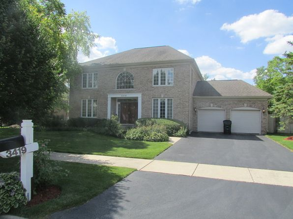 4 bed 4 bath Single Family at 3419 Winchester Ln Glenview, IL, 60026 is for sale at 559k - 1 of 8
