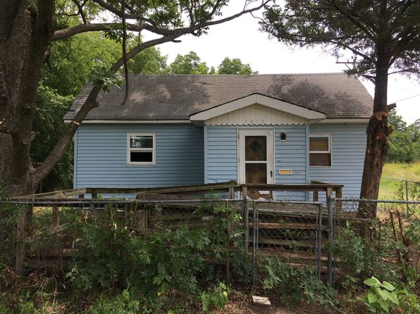 3 bed 1 bath Single Family at 1012 N G St McAlester, OK, 74501 is for sale at 16k - google static map