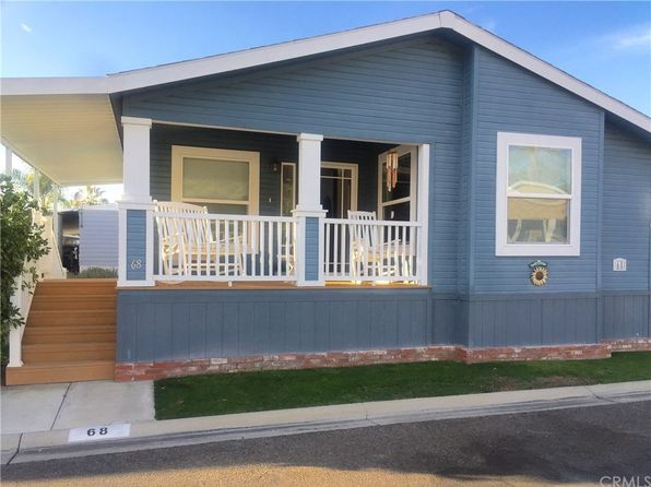 3 bed 2 bath Mobile / Manufactured at 26000 Avenida Aeropuerto San Juan Capistrano, CA, 92675 is for sale at 315k - 1 of 33
