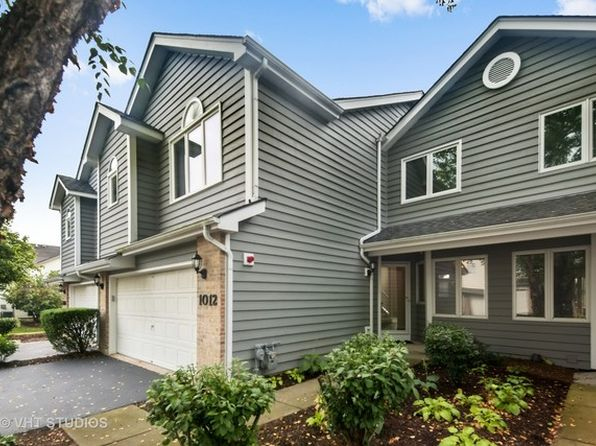 2 bed 3 bath Townhouse at 1012 Bernette Ct Naperville, IL, 60540 is for sale at 284k - 1 of 15