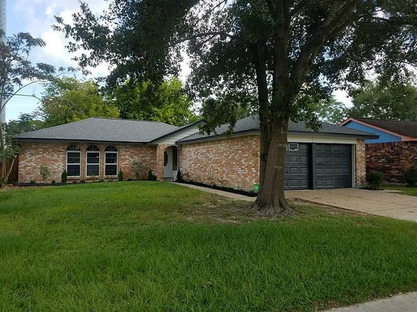 3 bed 2 bath Single Family at 13906 Fleur De Lis Blvd Cypress, TX, 77429 is for sale at 154k - 1 of 19