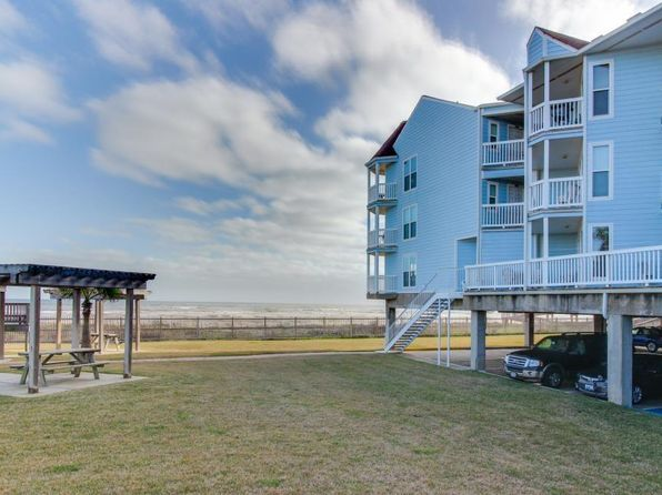 2 bed 2 bath Townhouse at 10811 Termini San Luis Pass Rd Galveston, TX, 77554 is for sale at 240k - 1 of 35