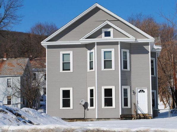 6 bed 2 bath Multi Family at 287-R River St North Adams, MA, 01247 is for sale at 35k - 1 of 26
