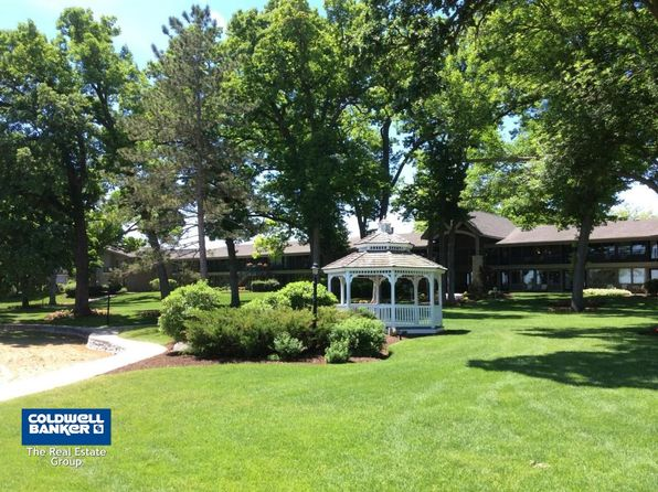 1 bed 1 bath Condo at 269 Fontana Blvd Fontana, WI, 53125 is for sale at 80k - 1 of 20