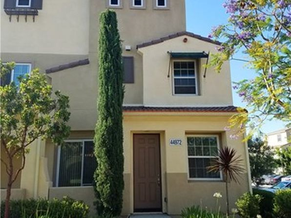 3 bed 3 bath Condo at 44972 Bellflower Lane 27 Temecula, CA, 92592 is for sale at 322k - 1 of 9