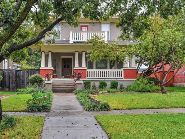 4 bed 3 bath Single Family at 1711 6th Ave Fort Worth, TX, 76110 is for sale at 469k - 1 of 36