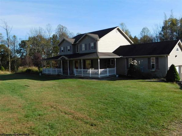 4 bed 3 bath Single Family at 454 Stone Rd Grafton, WV, 26354 is for sale at 345k - 1 of 17