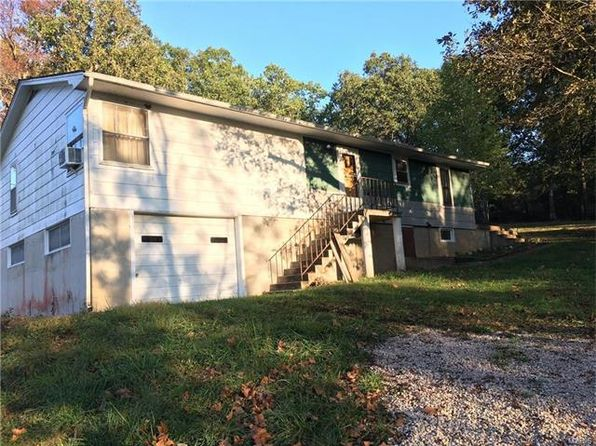 3 bed 1 bath Single Family at 5054 Highway K Sullivan, MO, 63080 is for sale at 115k - 1 of 14