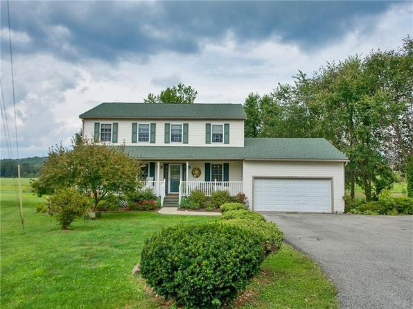 4 bed 3 bath Single Family at 307 CONSTITUTION ST PERRYOPOLIS, PA, 15473 is for sale at 229k - 1 of 25