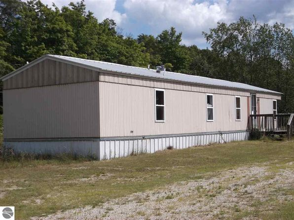 2 bed 2 bath Mobile / Manufactured at 6968 Co Rd 612 Kalkaska, MI, 49646 is for sale at 32k - 1 of 21