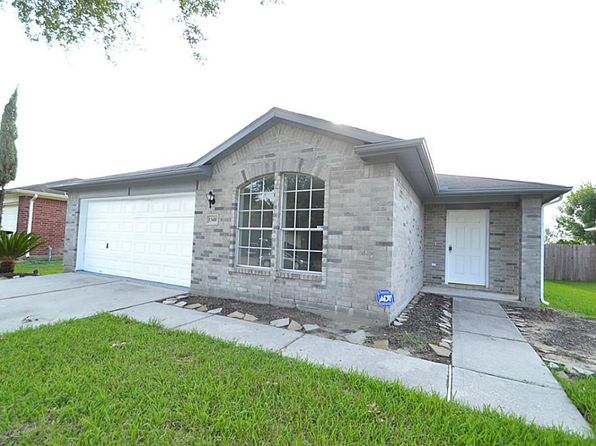 3 bed 2 bath Single Family at 13410 Miracle Ln Houston, TX, 77085 is for sale at 155k - 1 of 14