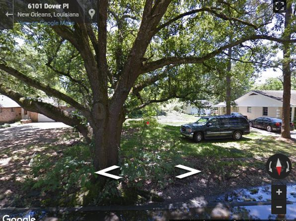 null bed null bath Vacant Land at 6101 Dover Pl New Orleans, LA, 70131 is for sale at 35k - 1 of 3