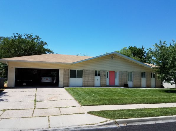 5 bed 3 bath Single Family at 42 S 350 E North Salt Lake, UT, 84054 is for sale at 325k - 1 of 27
