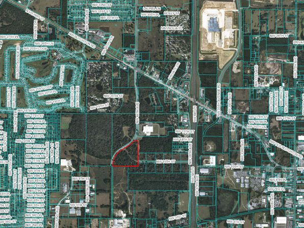 null bed null bath Vacant Land at 1111 NW 44th Ave Ocala, FL, 34482 is for sale at 525k - 1 of 3