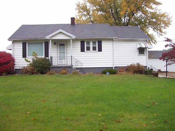 3 bed 2 bath Single Family at 1390 E State Road 14 Winamac, IN, 46996 is for sale at 100k - 1 of 20