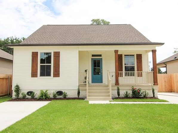 3 bed 2 bath Single Family at 705 Zinnia Ave Metairie, LA, 70001 is for sale at 320k - 1 of 15