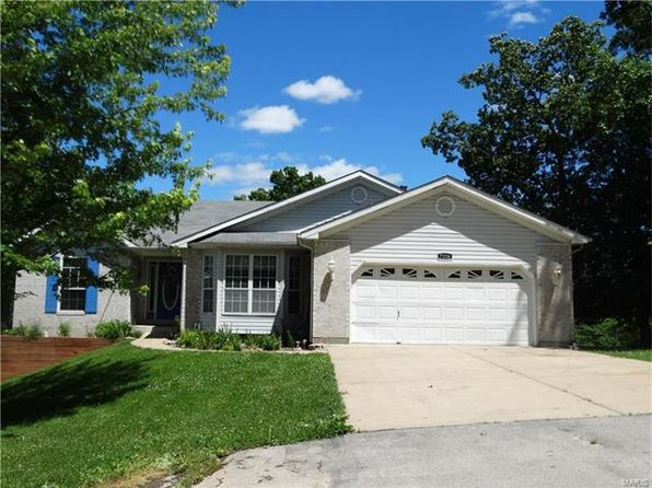 3 bed 2 bath Single Family at 7226 Ivon Ho Hillsboro, MO, 63050 is for sale at 235k - 1 of 46