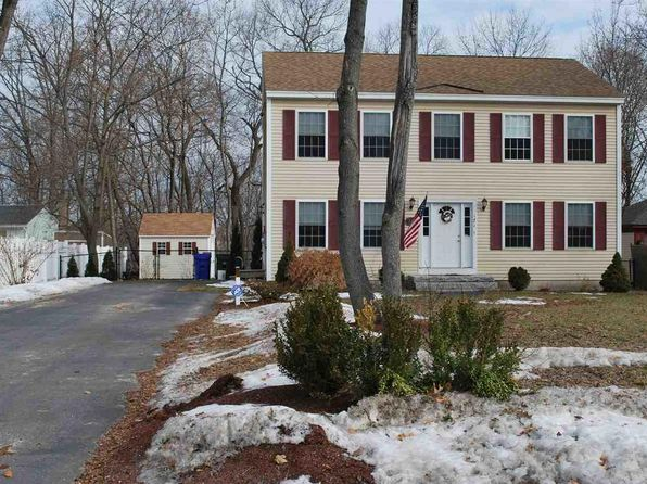 3 bed 3 bath Single Family at 171 Mast Rd Manchester, NH, 03102 is for sale at 286k - 1 of 35