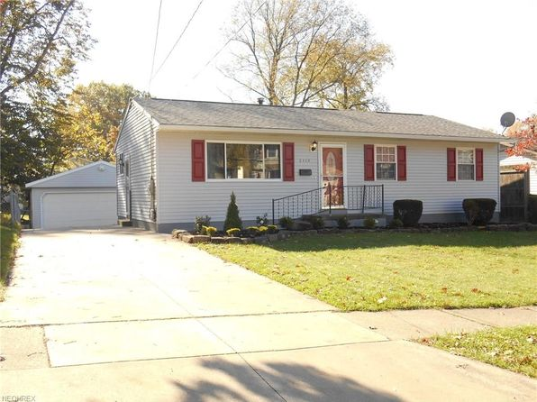 4 bed 2 bath Single Family at 2510 Congo St Akron, OH, 44305 is for sale at 135k - 1 of 30