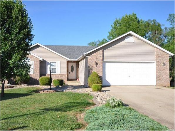 3 bed 3 bath Single Family at 7019 Stoney Creek Dr Edwardsville, IL, 62025 is for sale at 230k - 1 of 30