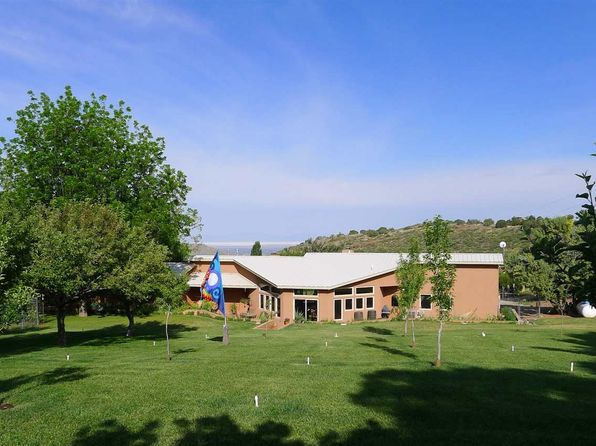 4 bed 2 bath Single Family at 195 La Luz Canyon Rd La Luz, NM, 88337 is for sale at 625k - 1 of 32