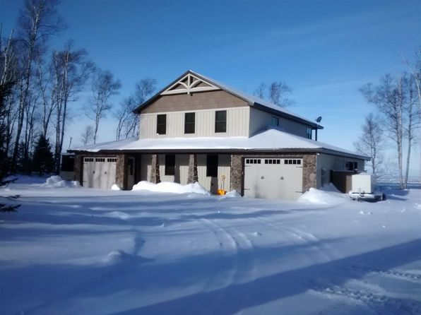 5 bed 3 bath Single Family at  Tbd E Co Rd Grand Marais, MI, 49839 is for sale at 450k - 1 of 39