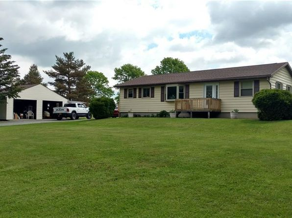 3 bed 1 bath Single Family at 3265 Merchant Rd Warsaw, NY, 14569 is for sale at 130k - 1 of 10
