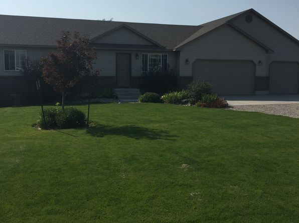 5 bed 3 bath Single Family at 291 N 4280 E Rigby, ID, 83442 is for sale at 249k - 1 of 13