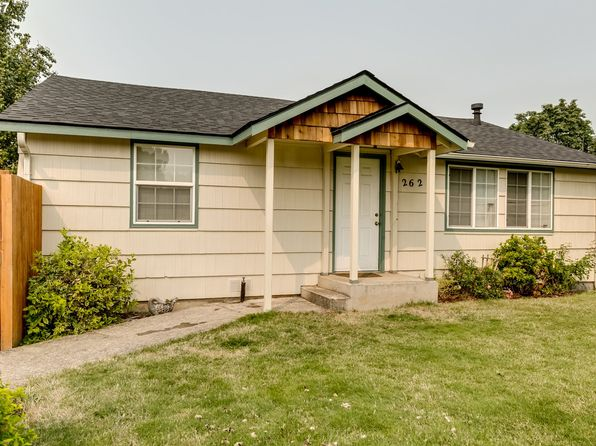 3 bed 1 bath Single Family at 262 S 52nd Pl Springfield, OR, 97478 is for sale at 205k - 1 of 21