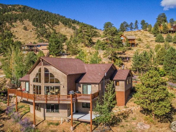 3 bed 4 bath Single Family at 1087 Fall River Ct Estes Park, CO, 80517 is for sale at 800k - 1 of 40