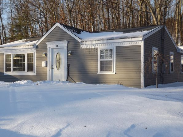 3 bed 1 bath Single Family at 24 Oakview St Worcester, MA, 01605 is for sale at 180k - 1 of 14