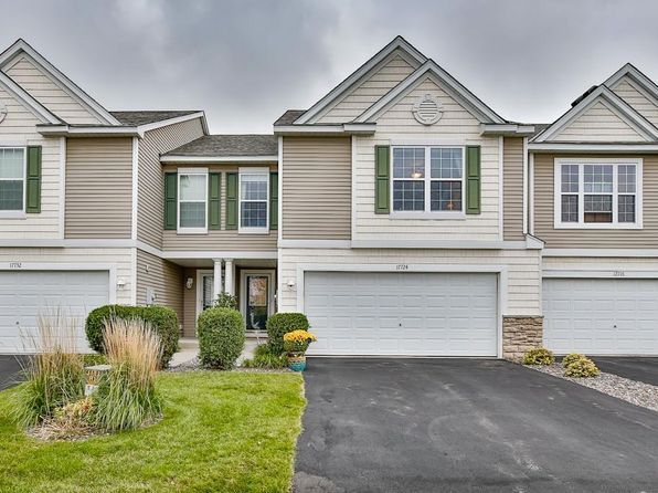2 bed 2 bath Townhouse at 17724 71st Ave N Maple Grove, MN, 55311 is for sale at 210k - 1 of 15