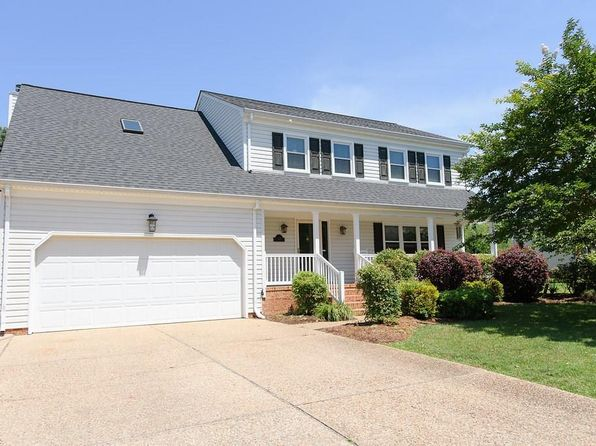 4 bed 3 bath Single Family at 135 Brandywine Dr Yorktown, VA, 23692 is for sale at 389k - 1 of 31