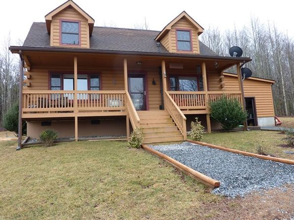 3 bed 3 bath Single Family at 5330 Groundhog Mountain Rd Hillsville, VA, 24343 is for sale at 225k - 1 of 20