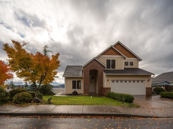 4 bed 3 bath Single Family at 3682 Z St Washougal, WA, 98671 is for sale at 400k - 1 of 30