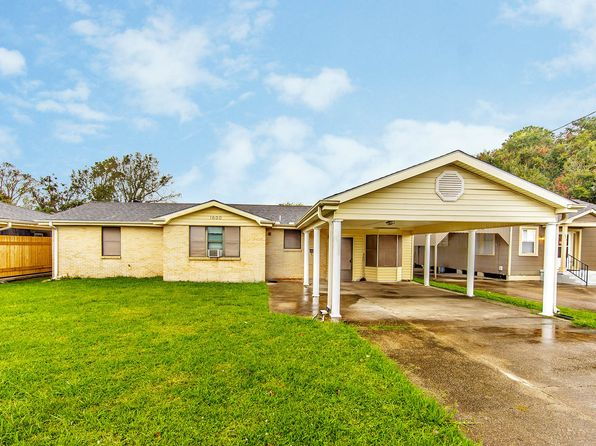 3 bed 1 bath Single Family at 1600 Ridgefield Ave Thibodaux, LA, 70301 is for sale at 140k - 1 of 11