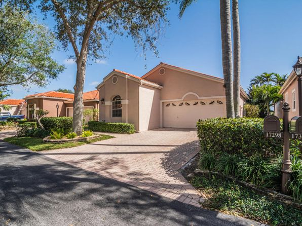 3 bed 2 bath Single Family at 17298 ANTIGUA POINT WAY BOCA RATON, FL, 33487 is for sale at 389k - 1 of 25