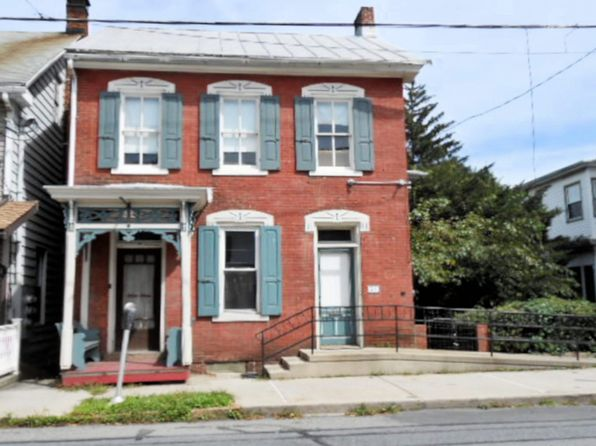4 bed 3 bath Single Family at 91 S Tulpehocken St Pine Grove, PA, 17963 is for sale at 130k - 1 of 18