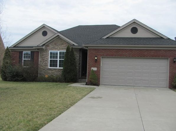 4 bed 3 bath Single Family at 2721 High Pass Pt Owensboro, KY, 42303 is for sale at 285k - google static map