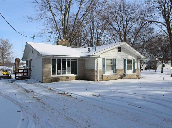 3 bed 1 bath Single Family at 3895 S 1200 E Big Turkey Lagrange, IN, 46761 is for sale at 129k - 1 of 31
