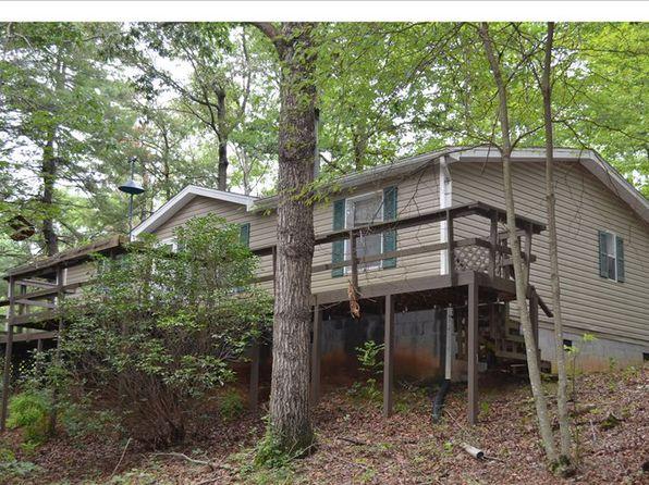 3 bed 2 bath Single Family at 1128 Poplar Ridge Rd Hiawassee, GA, 30546 is for sale at 51k - 1 of 6