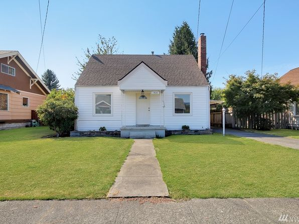 2 bed 1 bath Single Family at 1926 Lafromboise St Enumclaw, WA, 98022 is for sale at 249k - 1 of 10
