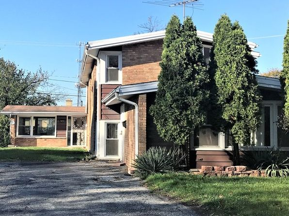 6 bed 2 bath Multi Family at 3028 S 24th Ave Broadview, IL, 60155 is for sale at 200k - 1 of 12